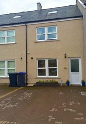 Thumbnail 3 bed town house for sale in 3, Kings Mews Hawick