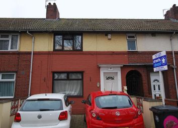 Thumbnail 3 bed terraced house to rent in Oxford Street, St. Philips, Bristol