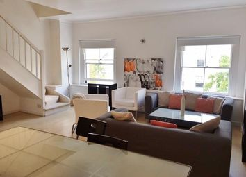 Thumbnail 3 bed property to rent in Queens Gardens, London