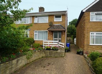 Thumbnail 3 bed semi-detached house for sale in Studfield Drive, Wisewood, Sheffield