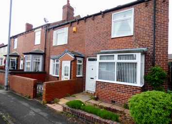 Thumbnail 3 bedroom end terrace house for sale in Dalefield Road, Normanton
