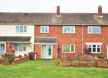 Thumbnail 3 bedroom terraced house for sale in Lawley Close, Walsall