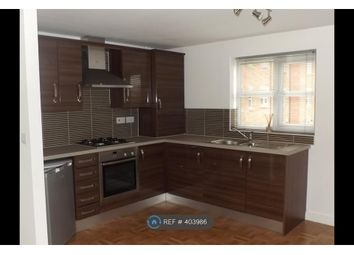Thumbnail 2 bed flat to rent in Pride Park, Derby