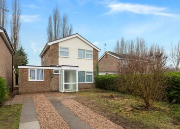 Thumbnail 4 bed detached house for sale in 41 Staindale Drive, Nottingham, Nottinghamshire