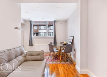 Thumbnail 1 bed flat for sale in Norbury Road, Thornton Heath
