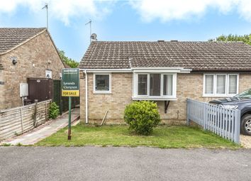 Thumbnail 1 bed semi-detached bungalow for sale in St James, Beaminster, Dorset