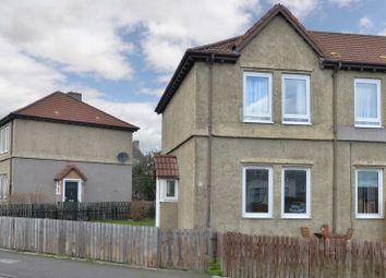 Thumbnail 2 bedroom flat for sale in Lochend Quadrant, Lochend, Edinburgh