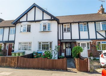 Thumbnail 3 bed terraced house for sale in Hersham Road, Hersham, Walton-On-Thames