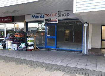 Thumbnail Retail premises to let in Park Farm Centre, Park Farm Drive, Allestree, Derby