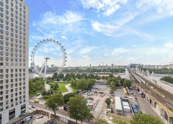 Thumbnail Studio to rent in Casson House, Southbank Place, London