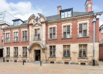 Thumbnail 1 bed flat for sale in Martin Street Mansions, 15 Martin Street, Stafford