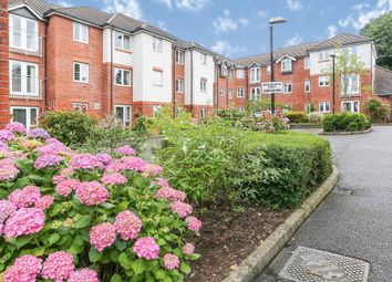Thumbnail 1 bed flat for sale in Stratford Road, Hall Green, Birmingham
