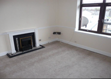 Thumbnail 1 bed flat for sale in Overton Crescent, Johnstone