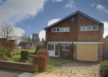 Thumbnail 4 bed detached house for sale in Barberry Road, Boxmoor, Hertfordshire
