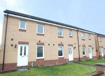 Thumbnail 3 bed end terrace house for sale in Lacy Street, Paisley, Renfrewshire
