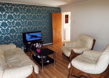 Thumbnail 3 bedroom property to rent in Lyncroft Close, St. Mellons, Cardiff