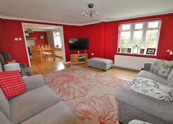Thumbnail 4 bed detached house for sale in Middle Street, Corringham, Gainsborough
