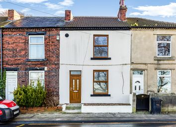 2 bed terraced house for sale in Wakefield Road, Garforth, Leeds LS25