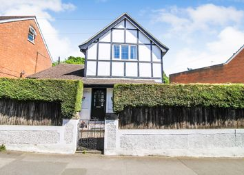 Thumbnail 5 bed detached house for sale in York Road, Hampshire