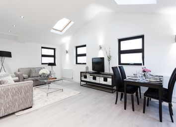Thumbnail 1 bed flat for sale in Sydenham Road, Croydon, Greater London