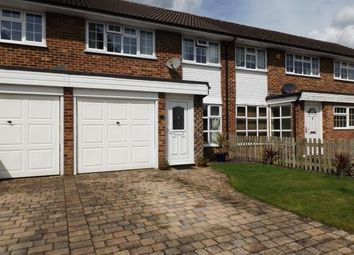 Thumbnail 3 bed terraced house for sale in Copperfield Place, Horsham, West Sussex