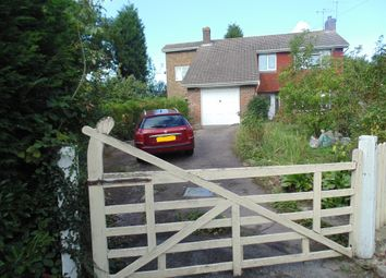 4 bed detached house for sale in Hornbuckles Close, South Chailey, Lewes BN8