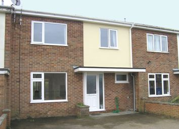 Thumbnail 3 bedroom terraced house for sale in Mount Pleasant, Reydon, Southwold, Suffolk