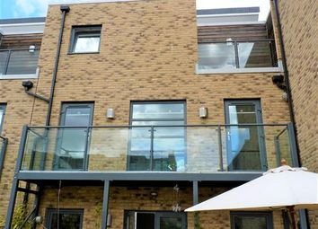 Thumbnail 3 bed town house to rent in Scholars Walk, Cambridge