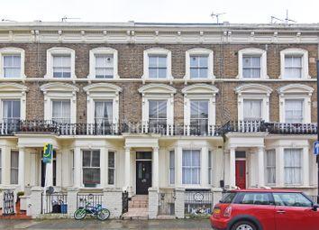 Thumbnail 2 bed flat to rent in Sevington Street, Maida Vale, London