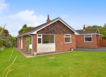 Thumbnail 3 bed detached bungalow to rent in Tibberton, Newport