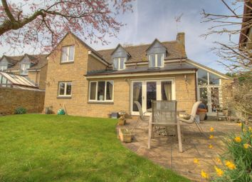 4 bed detached house for sale in Well Lane, Curbridge, Witney OX29