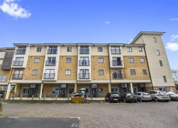 Thumbnail 1 bedroom flat for sale in Riverview, Wickford, Essex