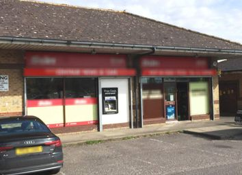 Thumbnail Retail premises for sale in Basingstoke RG21, UK