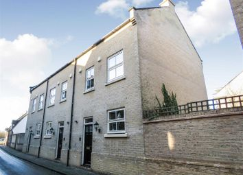 Thumbnail 3 bed terraced house for sale in St. Georges Road, St. Ives, Huntingdon