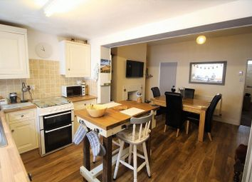 3 bed terraced house for sale in Belle Vue Street, Scarborough YO12