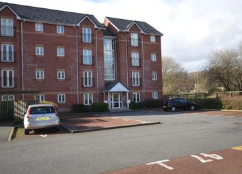 Thumbnail 2 bed flat to rent in Waterside Gardens, Waters Meeting Road, Bolton