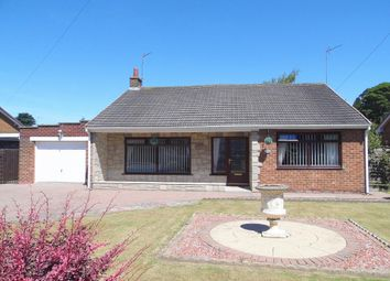 Thumbnail 4 bed bungalow for sale in St. Andrews Road, Bishop Auckland