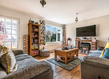 Thumbnail 3 bed semi-detached house for sale in Thessaly Road, Stratton, Cirencester