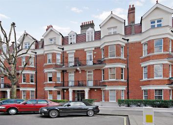 Thumbnail 2 bed flat to rent in Castellain Mansions, Castellain Road, Maida Vale, London