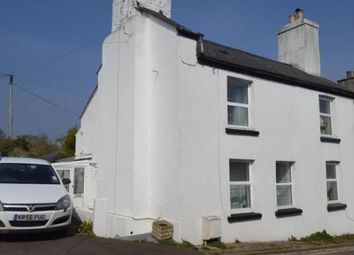 Thumbnail 2 bed end terrace house for sale in Gunnislake, Cornwall