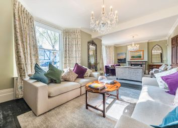 Thumbnail 6 bed property to rent in St Marys Grove, Grove Park