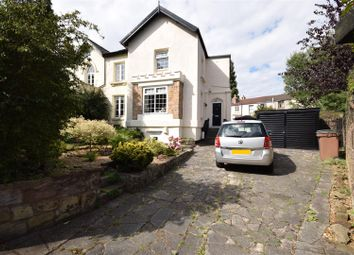 Thumbnail 3 bed semi-detached house for sale in Victoria Mount, Prenton