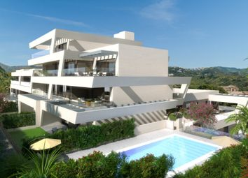 Thumbnail 3 bedroom apartment for sale in Marbella, Malaga, Spain