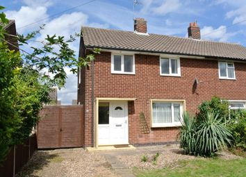 Thumbnail 2 bed semi-detached house to rent in Draycott Road, Sawley