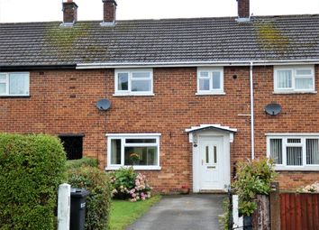 Thumbnail 3 bed terraced house for sale in Hillside Road, Blacon, Chester