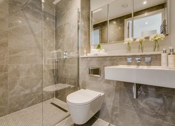 Thumbnail 2 bed flat for sale in 186 Lower Richmond Road, Putney, London