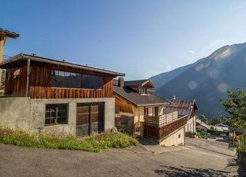St-Jean-De-Belleville, Savoie, France. Barn conversion
