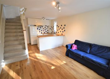 Thumbnail 1 bedroom semi-detached house to rent in Redwood Way, London
