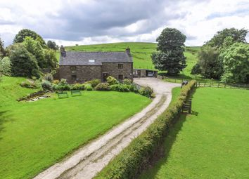 Thumbnail 3 bed property for sale in Longnor, Buxton