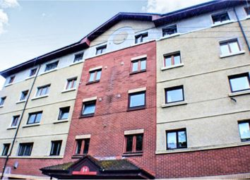 Thumbnail 2 bed flat for sale in 24 Ratho Drive, Glasgow